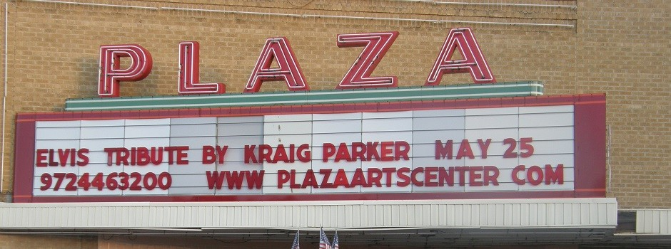 Carrollton Plaza Arts Center