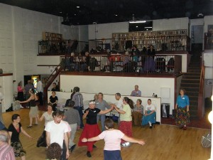 plaza Dance Classes Carrollton